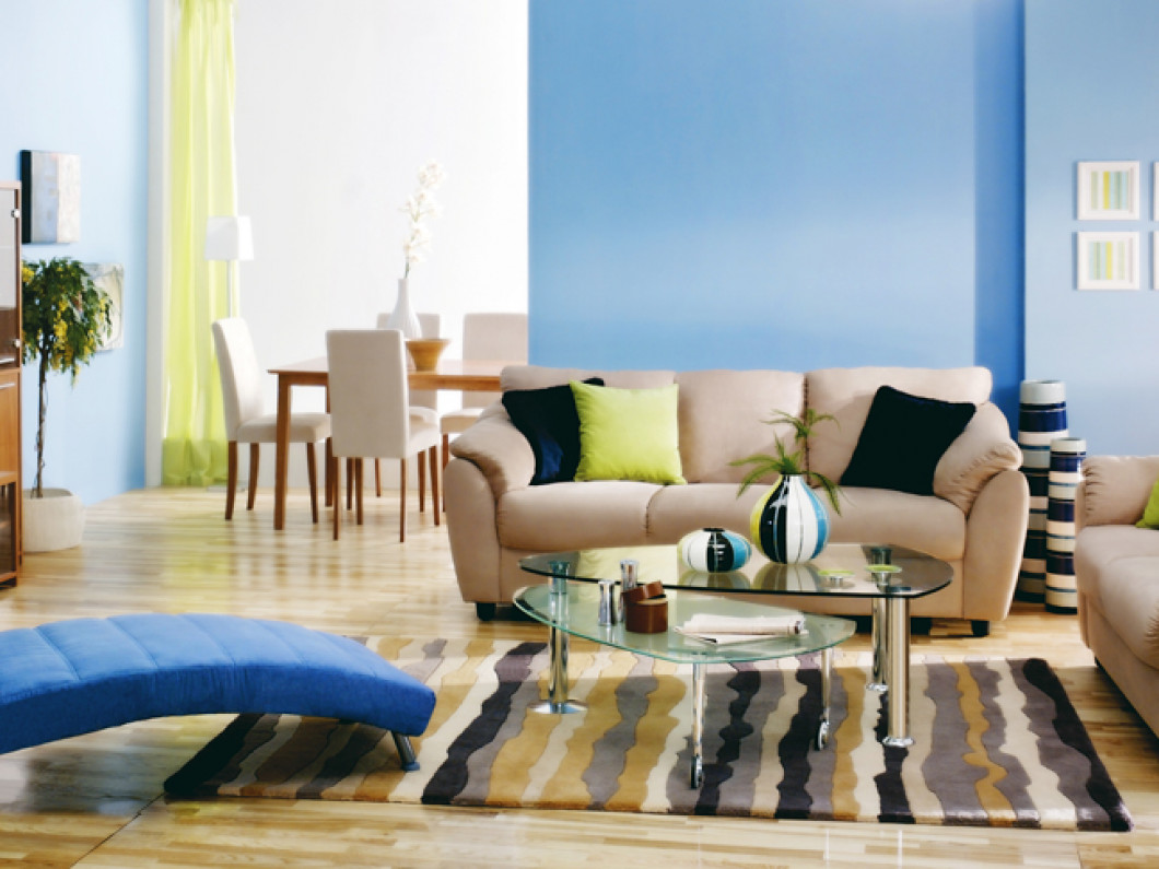 3 Colorful Tips for Painting Your Home's Interior